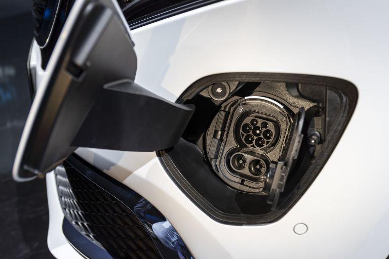 2020 Mercedes-Benz EQV 556827