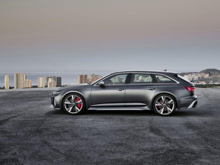 2020 Audi RS 6 Avant 569786