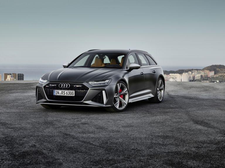 2020 Audi RS 6 Avant 569788