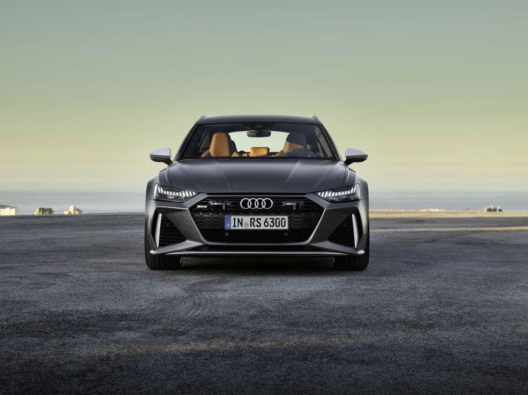 2020 Audi RS 6 Avant 569790