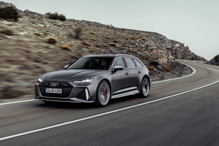 2020 Audi RS 6 Avant 569791