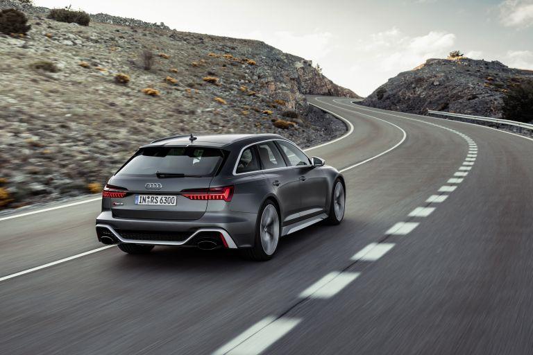 2020 Audi RS 6 Avant 569793