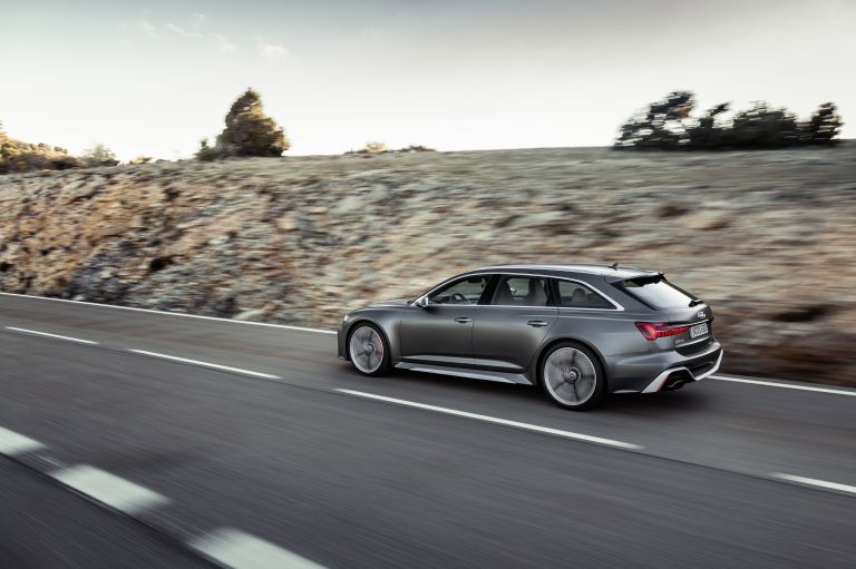 2020 Audi RS 6 Avant 569798