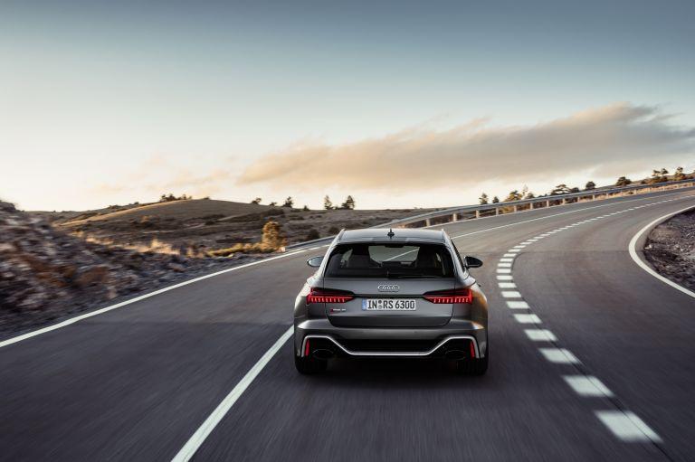 2020 Audi RS 6 Avant 569799