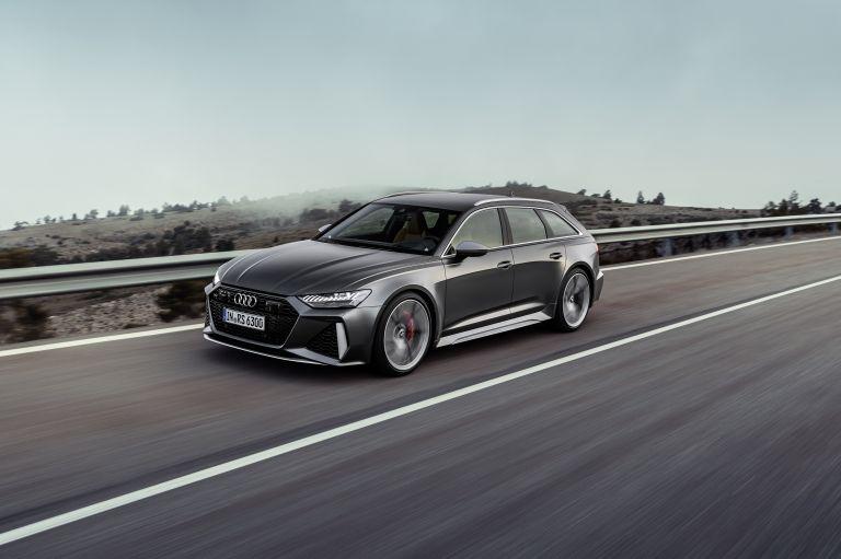2020 Audi RS 6 Avant 569800