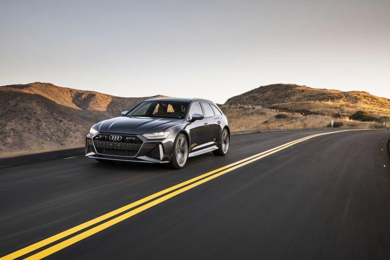 2020 Audi RS 6 Avant 569802