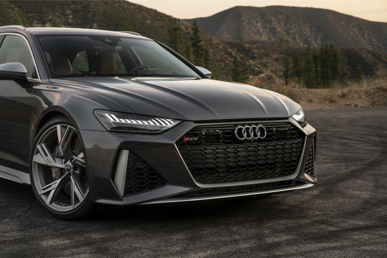 2020 Audi RS 6 Avant 569811