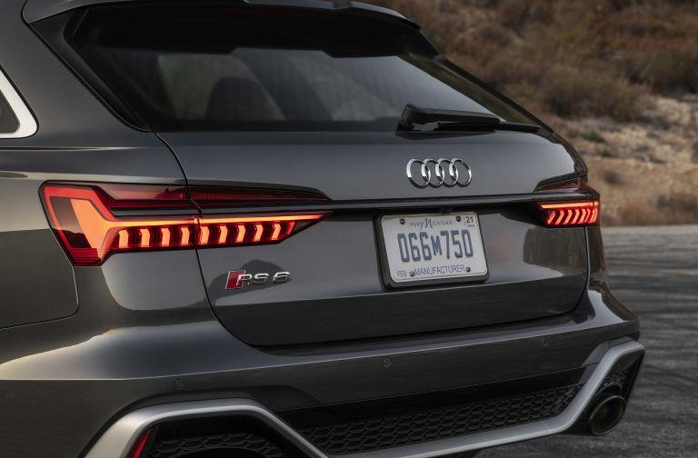 2020 Audi RS 6 Avant 569812