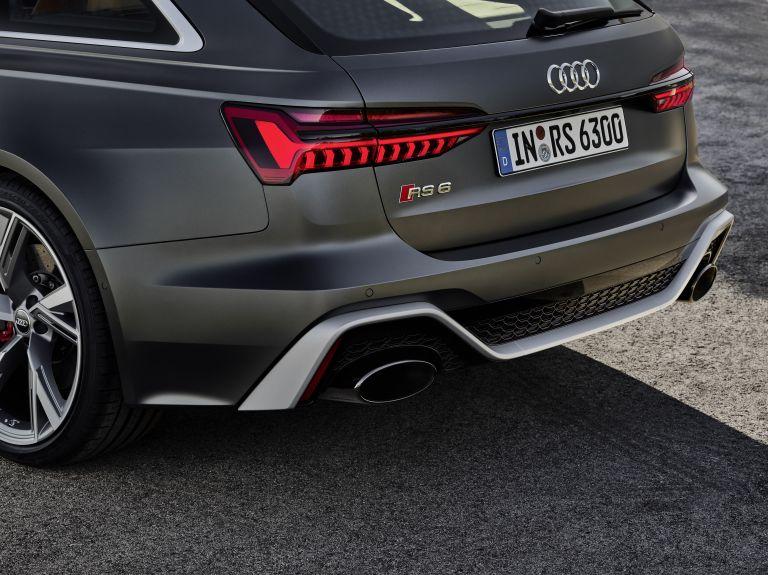 2020 Audi RS 6 Avant 569813