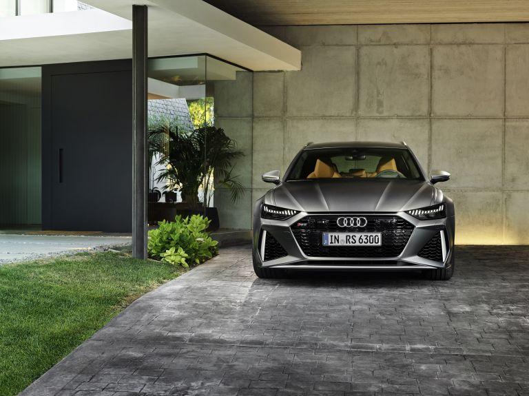 2020 Audi RS 6 Avant 569814