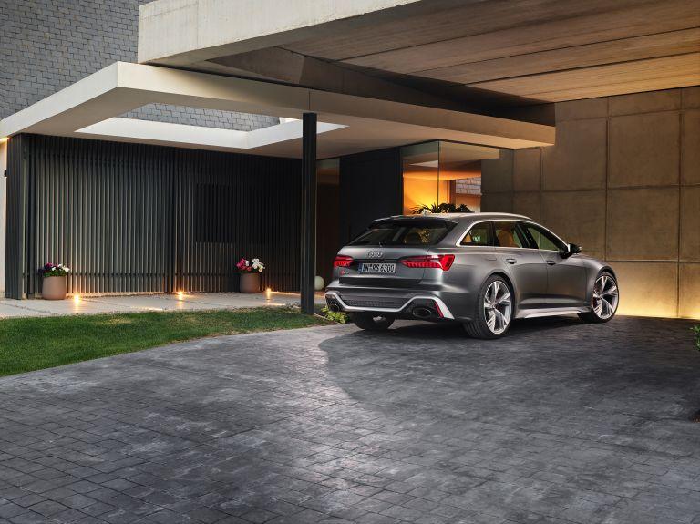 2020 Audi RS 6 Avant 569817