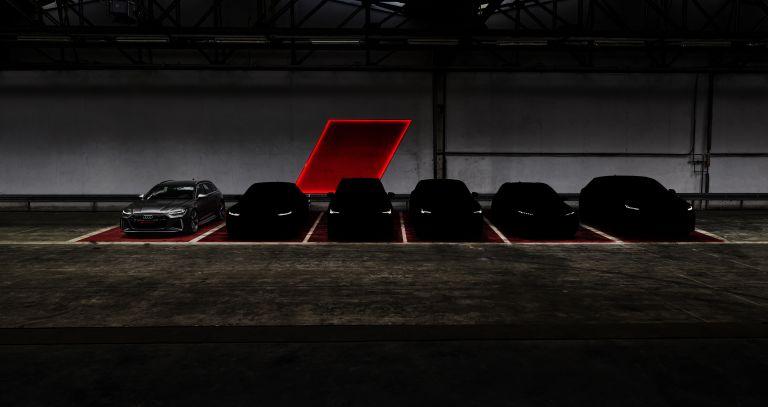 2020 Audi RS 6 Avant 569818