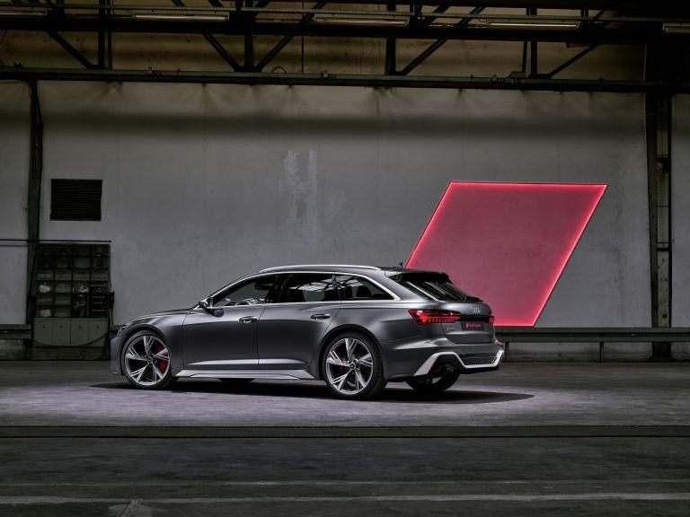2020 Audi RS 6 Avant 569821