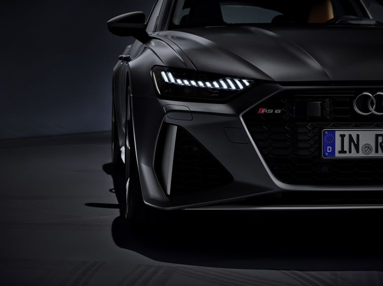2020 Audi RS 6 Avant 569828