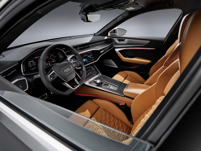2020 Audi RS 6 Avant 569835