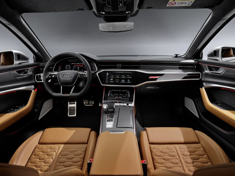 2020 Audi RS 6 Avant 569836
