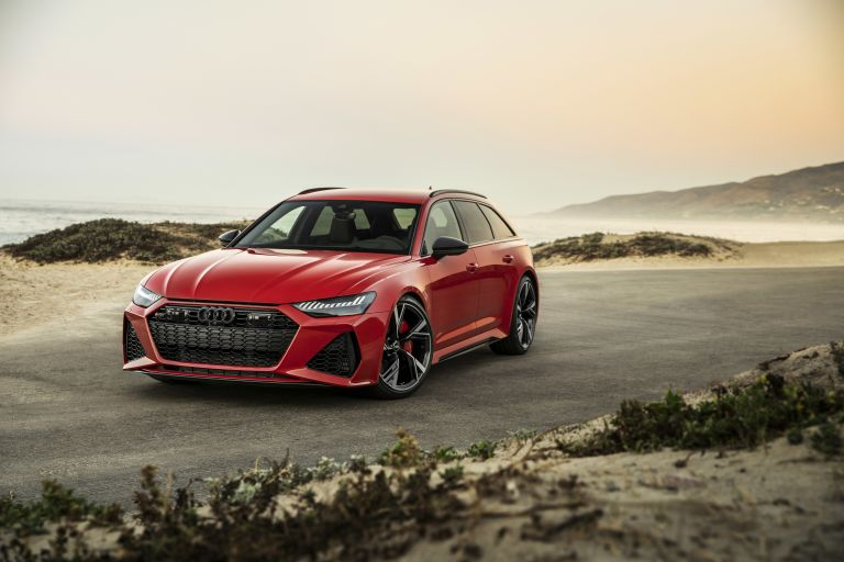 2020 Audi RS 6 Avant 569843