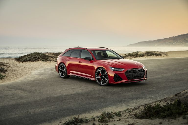 2020 Audi RS 6 Avant 569845