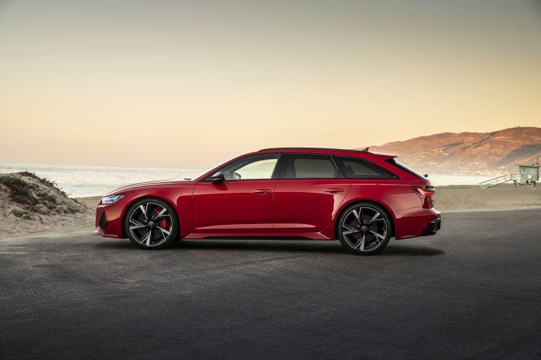 2020 Audi RS 6 Avant 569846