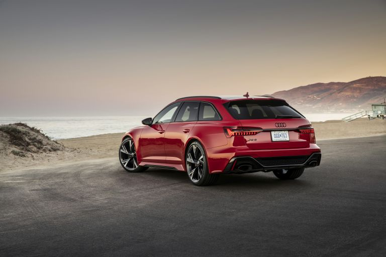 2020 Audi RS 6 Avant 569847