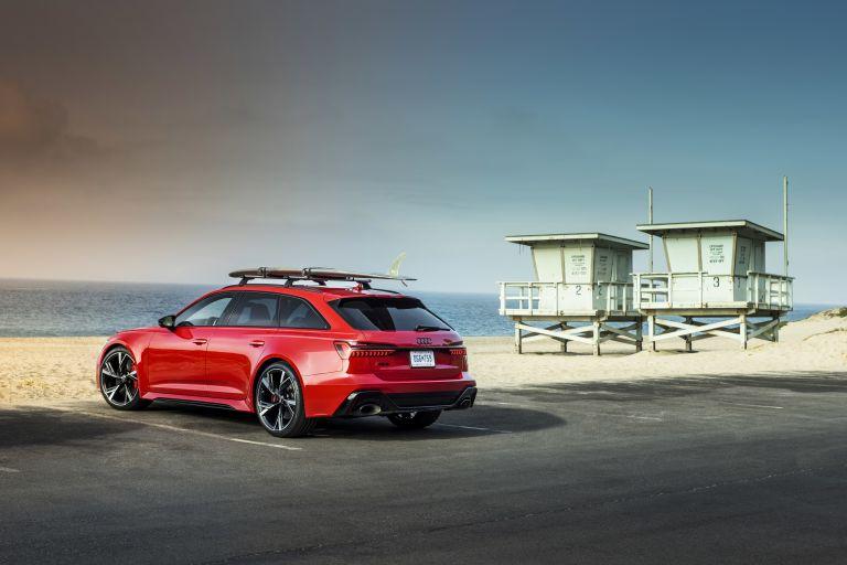2020 Audi RS 6 Avant 569849