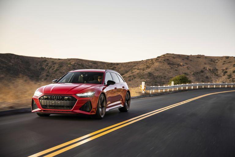 2020 Audi RS 6 Avant 569850