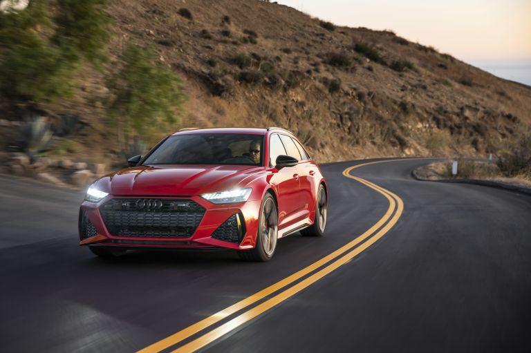 2020 Audi RS 6 Avant 569852