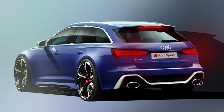 2020 Audi RS 6 Avant 569862