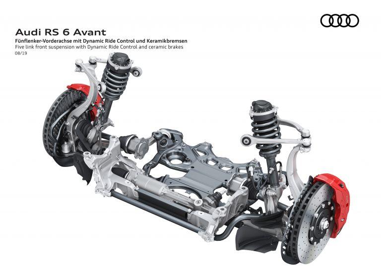 2020 Audi RS 6 Avant 569863