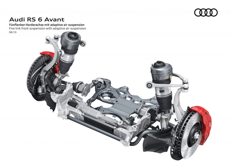 2020 Audi RS 6 Avant 569864