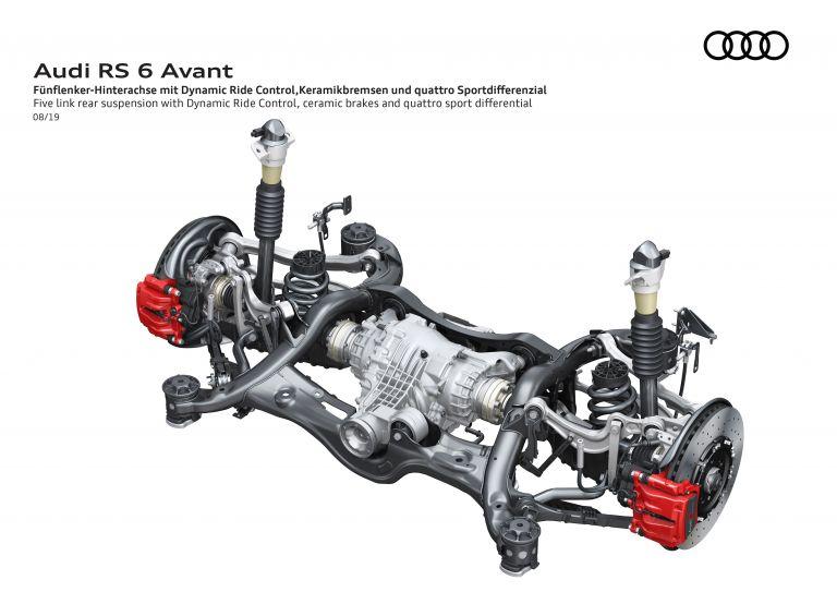 2020 Audi RS 6 Avant 569866