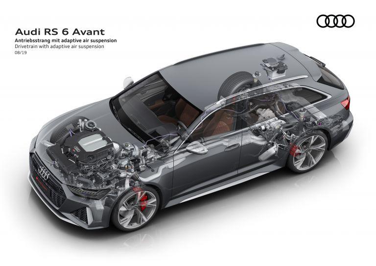 2020 Audi RS 6 Avant 569870