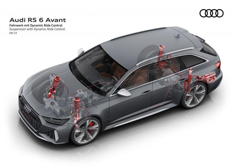 2020 Audi RS 6 Avant 569872