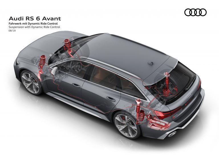2020 Audi RS 6 Avant 569873