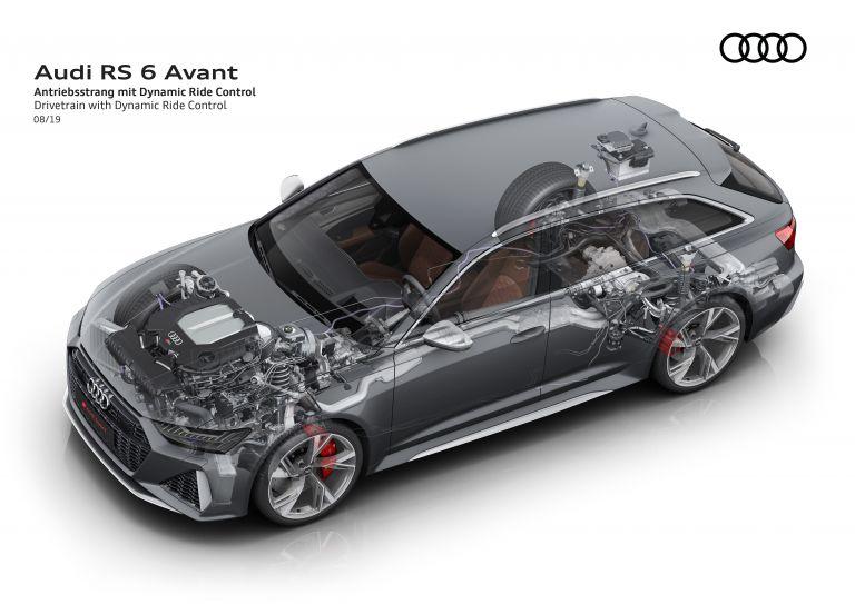 2020 Audi RS 6 Avant 569877