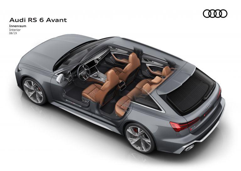 2020 Audi RS 6 Avant 569879