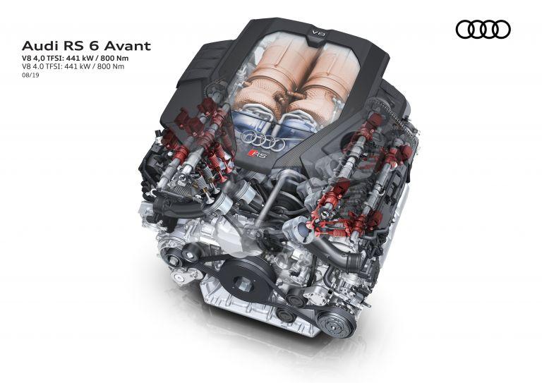 2020 Audi RS 6 Avant 569885
