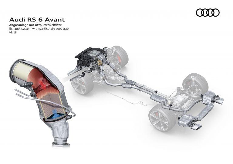 2020 Audi RS 6 Avant 569886