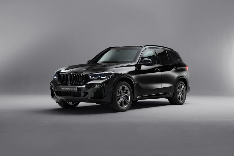2019 BMW X5 ( G05 ) Protection VR6 556958