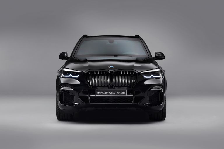 2019 BMW X5 ( G05 ) Protection VR6 556961