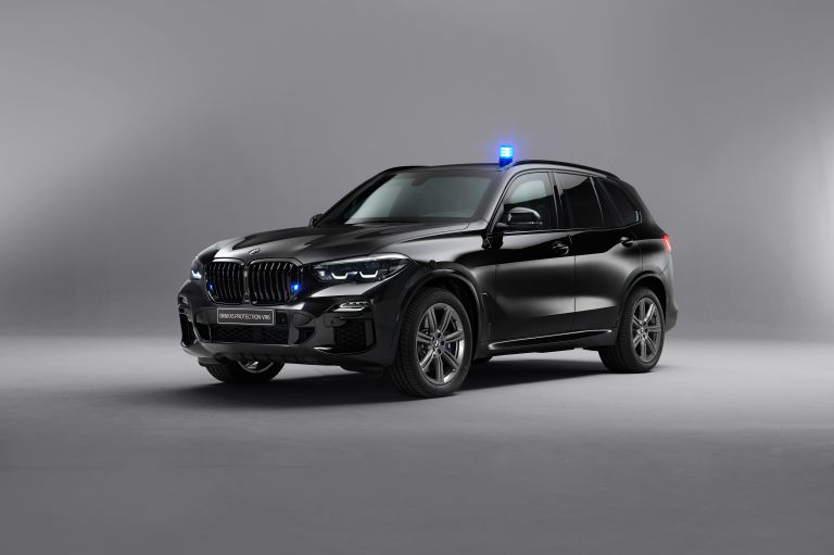 2019 BMW X5 ( G05 ) Protection VR6 556963