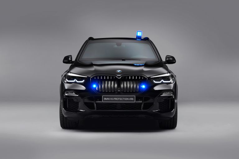 2019 BMW X5 ( G05 ) Protection VR6 556966