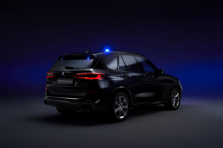 2019 BMW X5 ( G05 ) Protection VR6 556970
