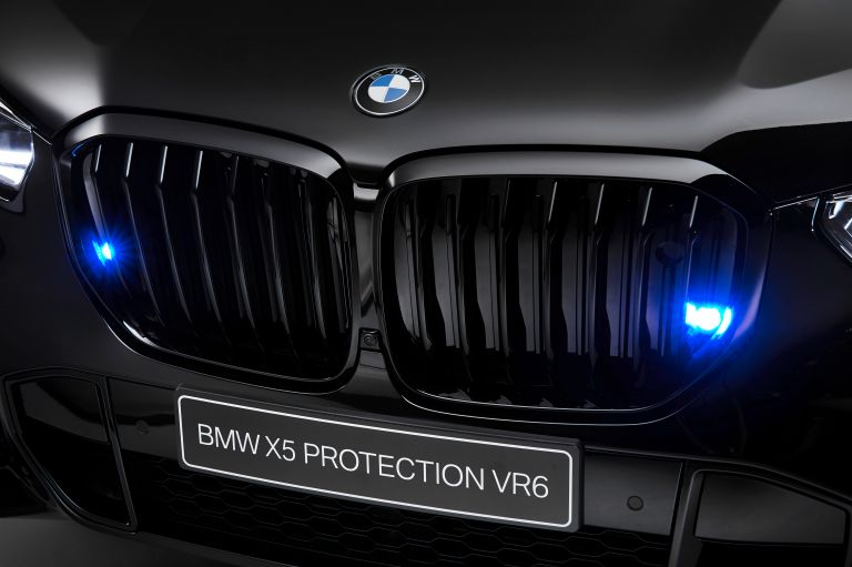 2019 BMW X5 ( G05 ) Protection VR6 556973