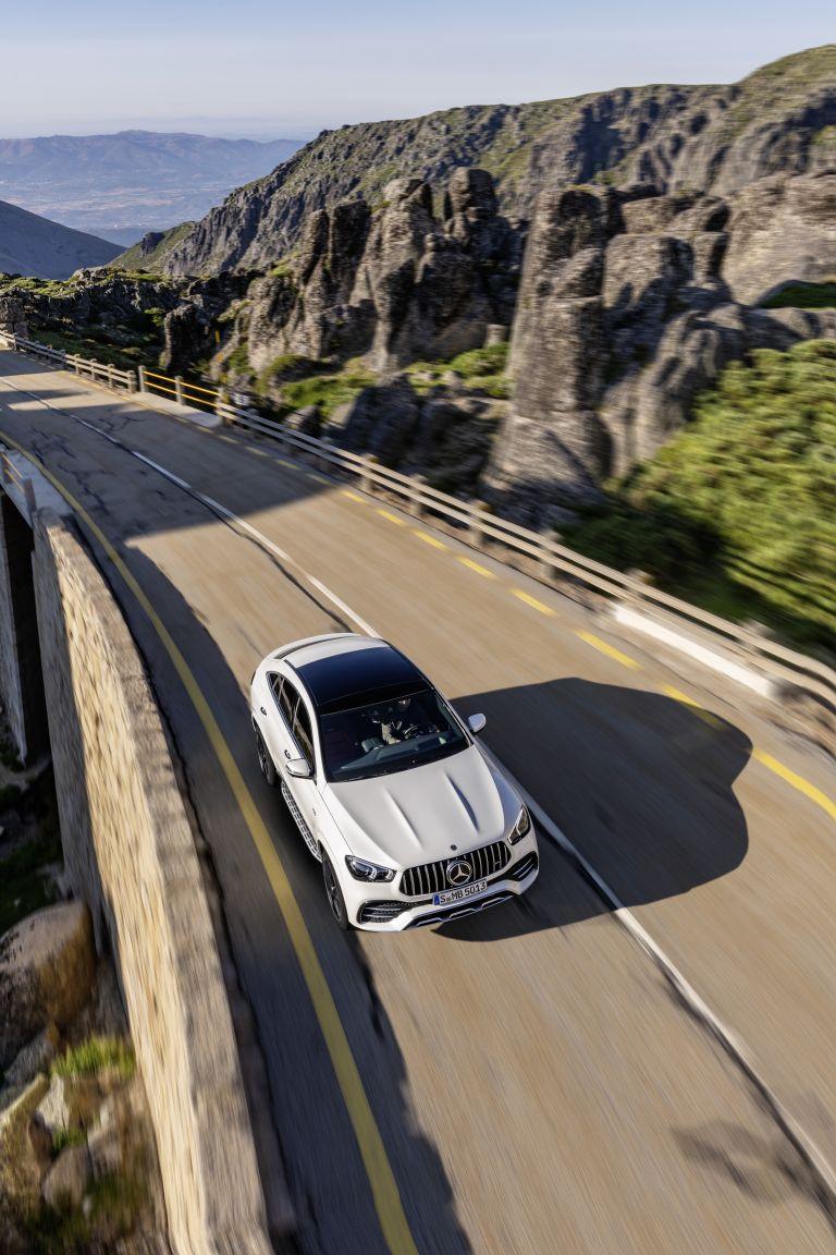 2020 Mercedes-AMG GLE 53 4Matic+ coupé - USA version 557103