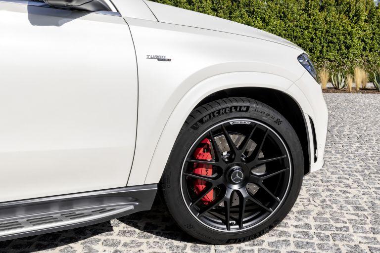 2020 Mercedes-AMG GLE 53 4Matic+ coupé - USA version 557119