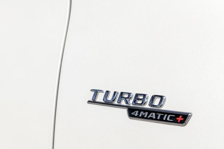 2020 Mercedes-AMG GLE 53 4Matic+ coupé - USA version 557121