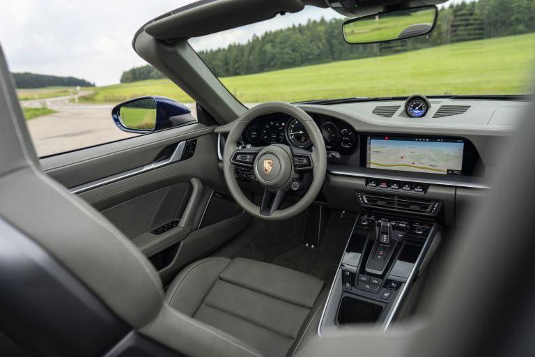 2019 Porsche 911 ( 992 ) Carrera cabriolet 557373