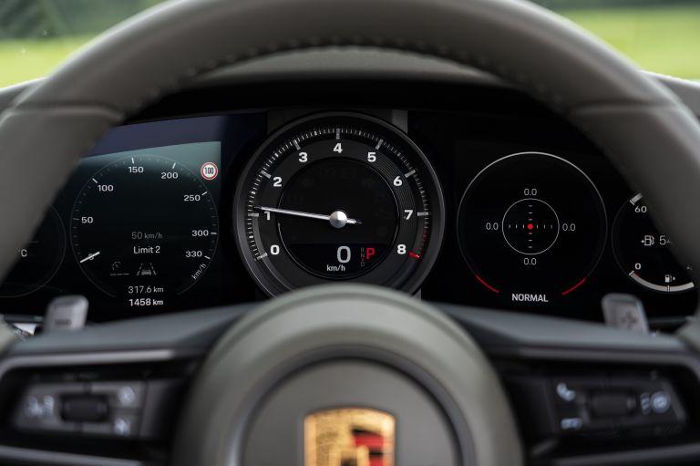 2019 Porsche 911 ( 992 ) Carrera cabriolet 557375