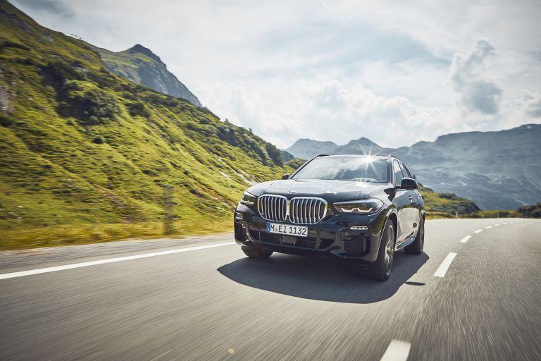2019 BMW X5 ( F15 LCI ) xDrive45e 557473